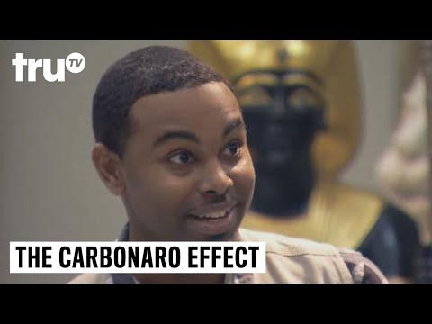 The Carbonaro Effect - Baby Dinosaur Revealed