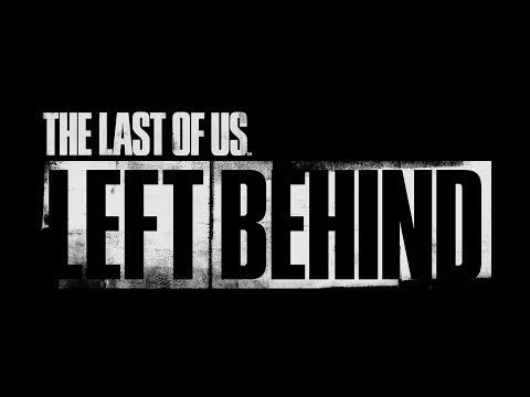 The Last of Us: Left Behind Full Gameplay & Cutscenes (1080p)
