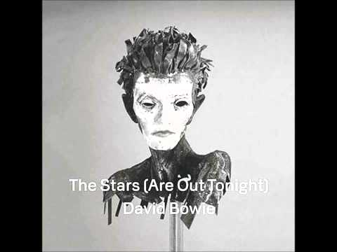 David Bowie  - The Stars Are Out Tonight (Audio)