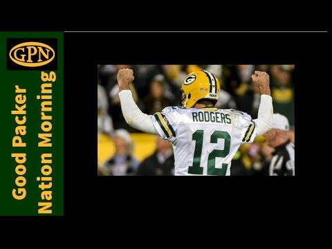 Another Aaron Rodgers Record