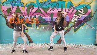 DJ Kass - Scooby Doo Pa Pa Video