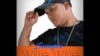 Willie Willie - La lluvia