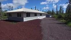 Ainaloa Real Estate: 16-2147 Silversword Drive Pahoa,HI 96778