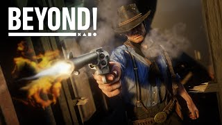 Red Dead 2 Might Be Rockstar's Best Story Yet - Beyond Highlight
