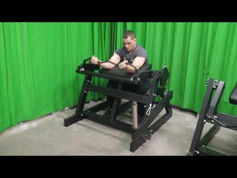 Scott Machine F3XX