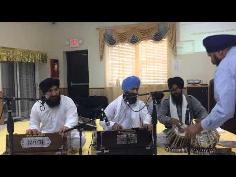 Ganga Nagar Wale Bhai Amarjeet Singh Atlanta USA