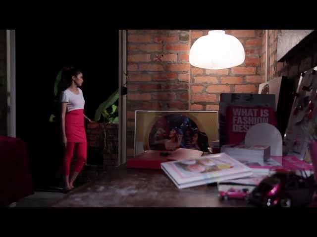 Sweet Lola by Urban Ad for TV9 Raya Travel Video