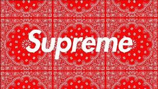 SUPREME - Smooth Trap Soul RnB Drake Type Beat Instrumental (Prod.JuanJoseM)