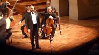 "Xavier Sabata ""Vibra cortese amor"" (Händel)"