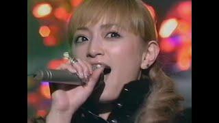 Gambar cover 浜崎あゆみ Fly high (2000.04.03)