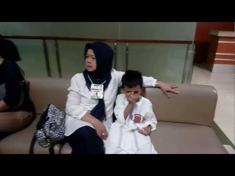 Video Klinik Khitan Seno