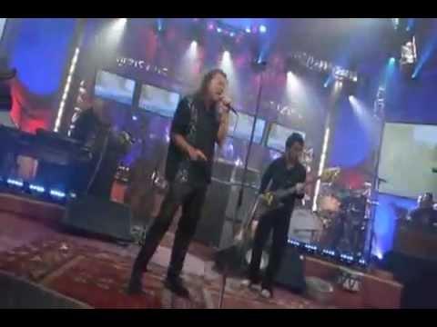 Robert Plant & The Strange Sensation-Whole...