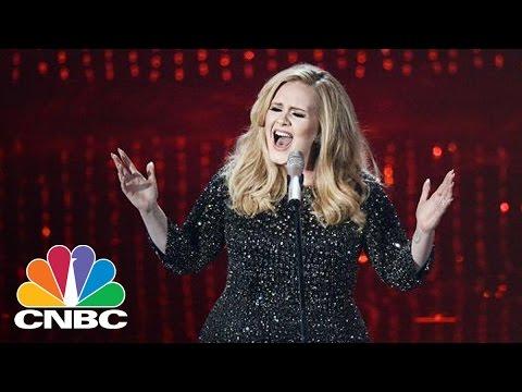 Adele Turns Down Super Bowl Halftime Show: Bottom Line | CNBC