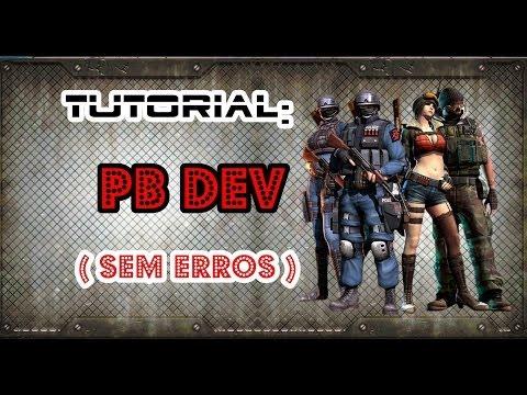 Resolver erros do Servidor do PB Pirata from YouTube · Duration:  2 minutes 44 seconds