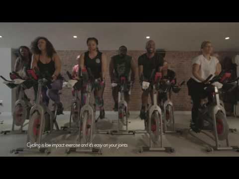 Harlem Cycle Fitness - 1st Class ONLY $12.50