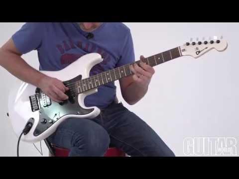 Charvel Guitars Jake E Lee Signature Model