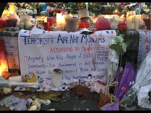 France: No Place For Muslims?