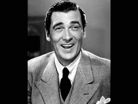 Movie Legends - Walter Pidgeon