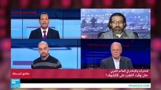 المخابرات والإعلام في العالم العربي.. حان وقت اللعب على المكشوف؟ ج2