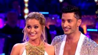 Laura & Giovanni Best Bits - It Takes Two | Strictly Come Dancing 2016 – BBC Two
