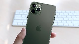 iPHONE 11: WASTE OF MONEY?