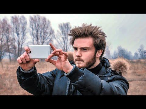 Как красиво фотографировать на телефон природу