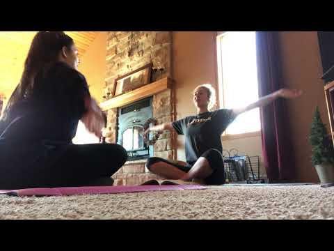 Holy Yoga Tutor Video
