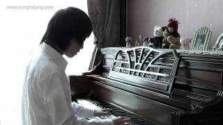 Repeat youtube video (Yiruma) River_Flow_in_You - Sungha Jung (Piano)