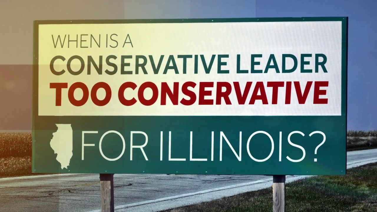 Democrats meddle in Illinois GOP primary