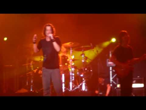Chris Cornell - Preaching The End Of The World - Live In Israel - 17.6.09