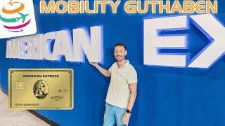American Express Gold mit 144€ Guthaben für Deutsche Bahn & mehr   YourTravel.TV