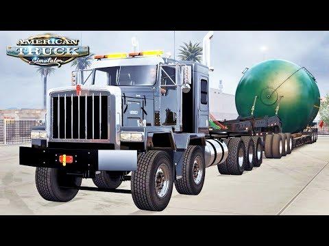 Large Reservoir Tank | American Truck Simulator