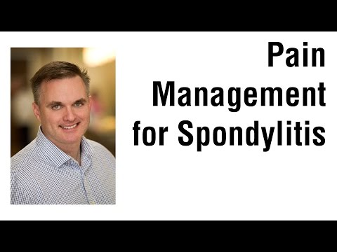 Doctor Explains Pain Management