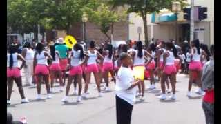 muskegon heights festival in the park june 15th 2013