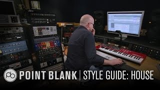 Style Guide: House - Part 2 (Making a House Track in Ableton Live)