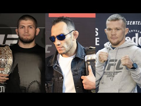 Хабиб предложил соперника Фергюсону, боксер бросил вызов МакГрегору, Петр Ян о следующем бое