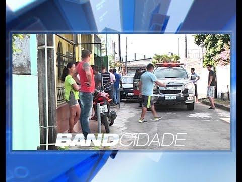 Em assalto a casa no bairro Alvorada, cinco foram feitos reféns