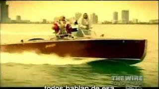 Dj Khaled ft Akon Birdman Fat Joe Lil Wayne y Rick Ross y T I    We takin over  Subtitulada español