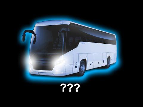 """15 """"Bus Horn"""""""