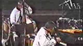 Cecil Taylor Unit + ballet 1983 Germany Part 1 of 2