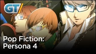 Pop Fiction: Season 4: Episode 41: Yosuke