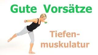 20 min. Tiefenmuskel - Training