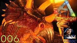 ARK Survival Evolved  - MEIN SCHAAAAATZ #006 Deutsch HD