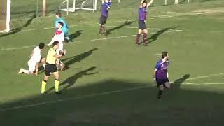 Eccellenza Girone A Pro Livorno Sorgenti-Camaiore 1-1