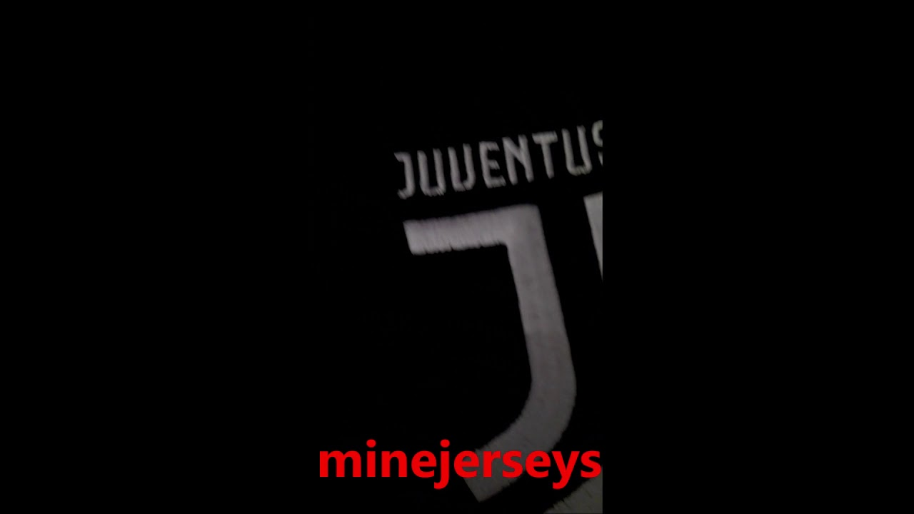 1913e0846 Minejerseys.vip 18-19 Juventus Training+Argentina Short+Adidas Socks+Psg  Away Unboxing Review