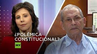 La OAE no responde a los intereses latinoamericanos, solo responde a los intereses panamericanos