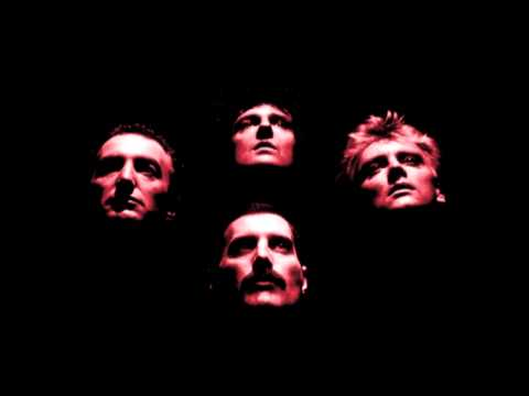 432Hz: Queen - Bohemian Rhapsody