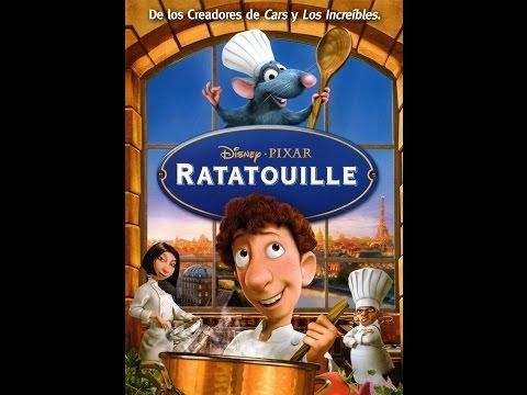 Ratatouille [FR]