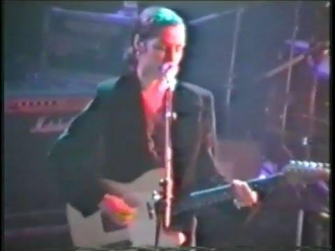 PJ Harvey - University of London 17th Jan 1992