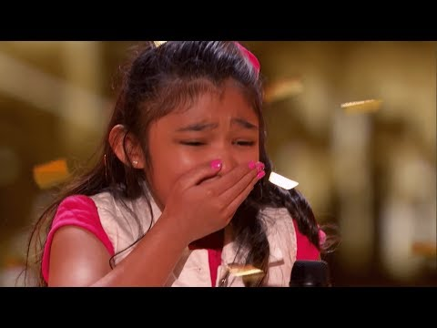 Angelica Hale's Journey To Super Star America's Got Talent 2017